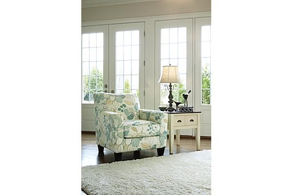 The Daystar Chair from Ashley Furniture HomeStore (AFHS) The