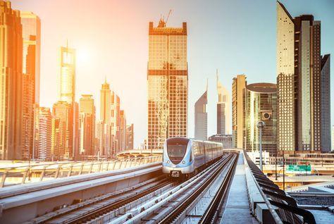 Dubai's RTA says to use 3D printing to produce metro spare parts - Technology - ArabianBusiness.com