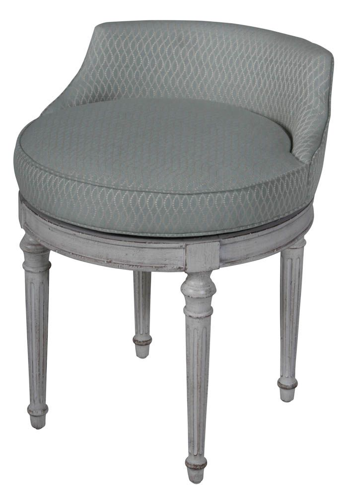 Approved 3 29 16 Master Bath Vanity Stool Cox