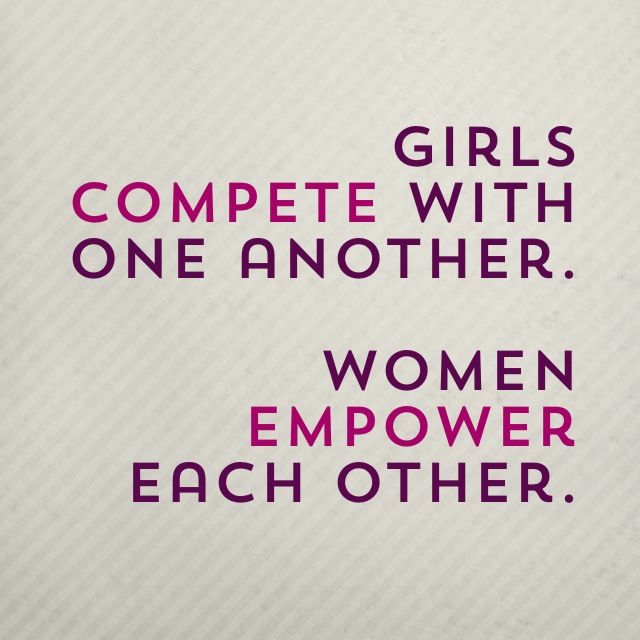 Pin By Temple On The F Word Girl Power Quote Empowerment Words Short Essay Women