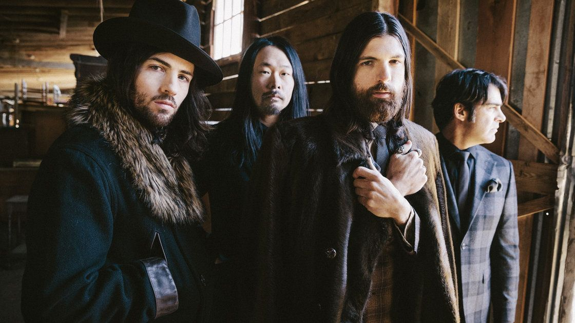 First Listen The Avett Brothers, 'Magpie And The