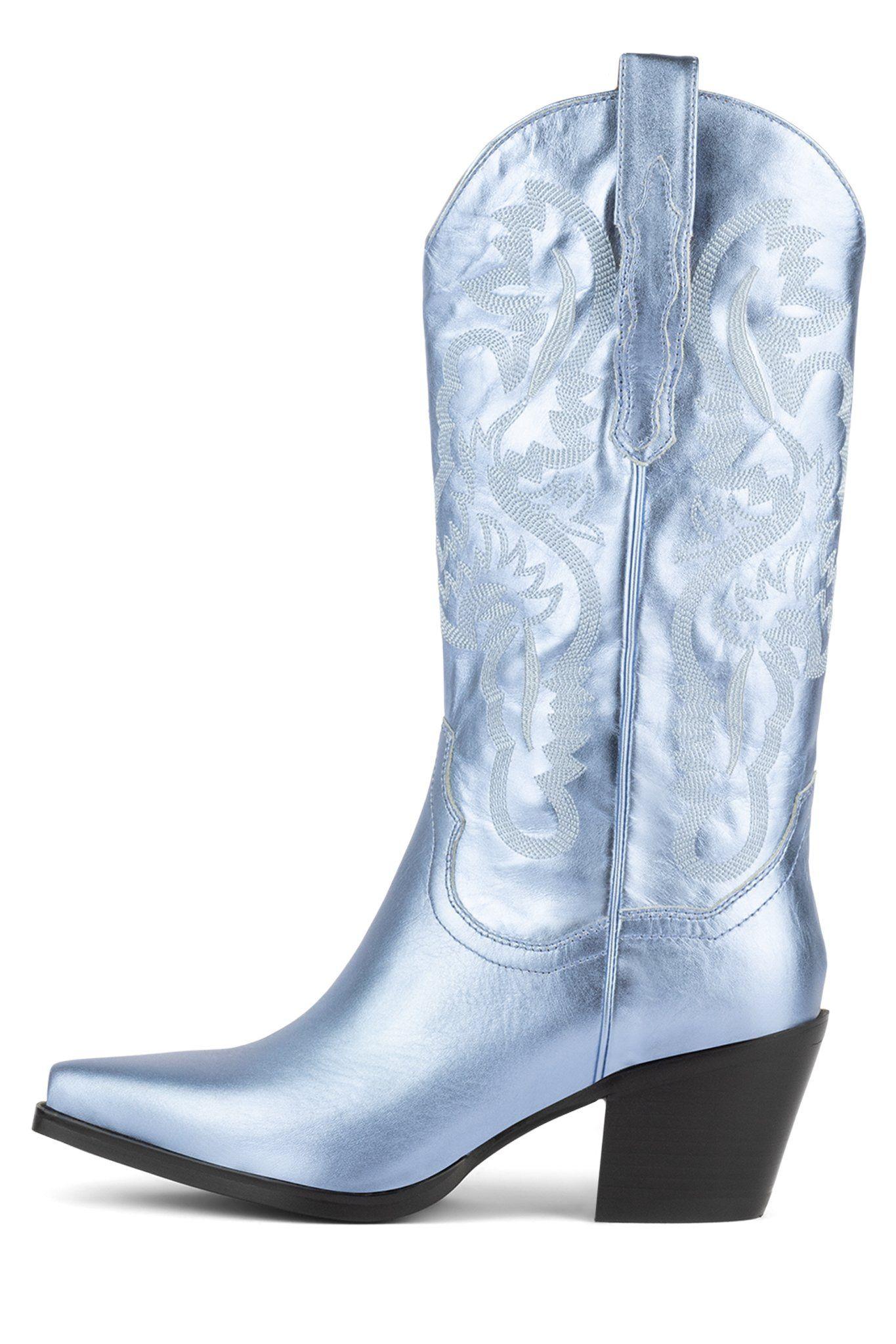 Dagget Boots Platform Sandals Heels Mid Calf Boots