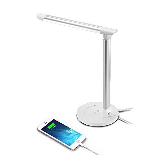 Robot Check Led Desk Lamp Lamp Eye Desk Lamp