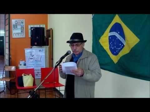 (3) Wilson Jasa no Café com Poesia - 87º Edição - 29-10-2016