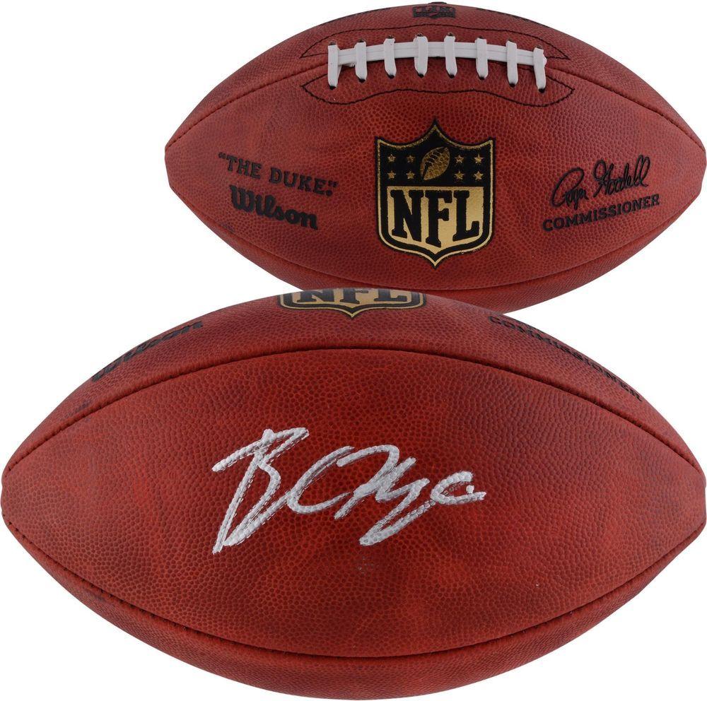 d6049e76d Baker Mayfield Cleveland Browns Autographed Duke Football