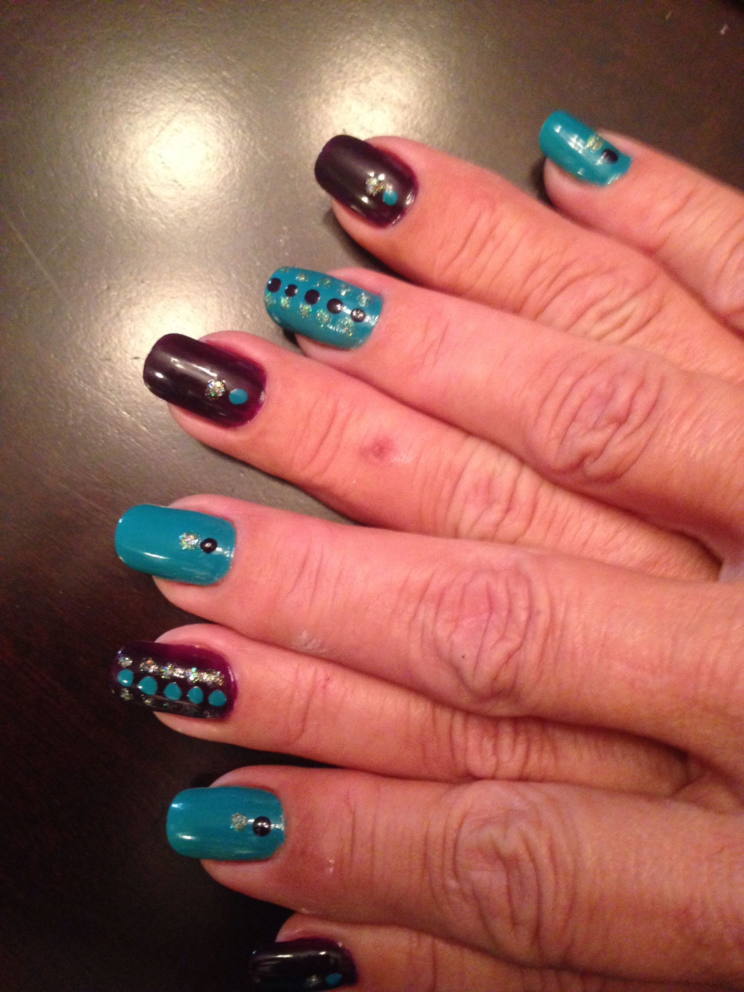 Butter And Julep Colors Look Good Together Judi By Slapper Tart With