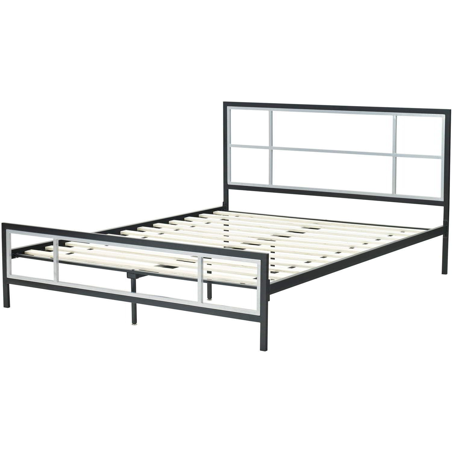 Bed Frame : Queen Size Platform Bed Frame With Storage Queen Size ...