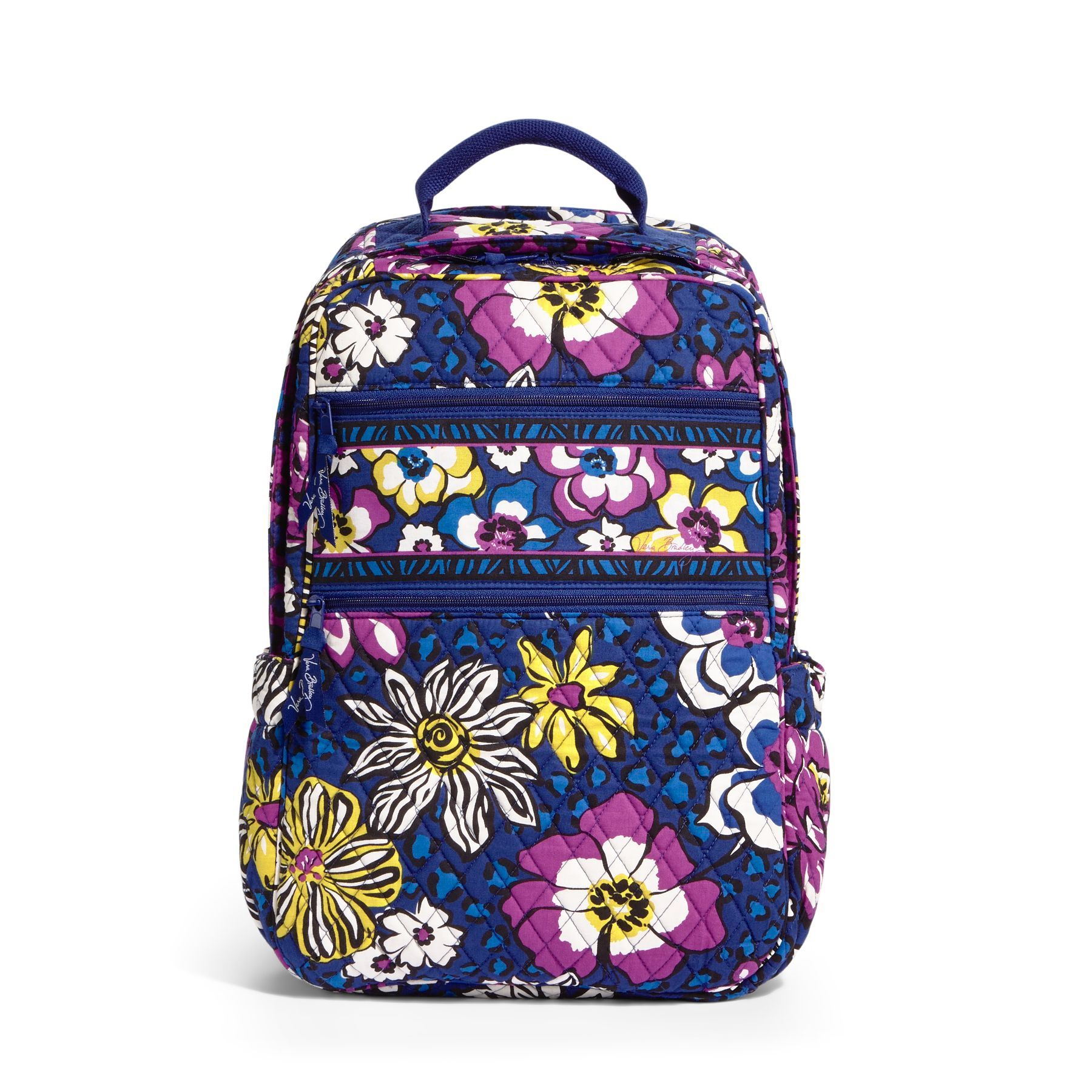 0913d27e33d8 Back To School Backpacks Vera Bradley- Fenix Toulouse Handball