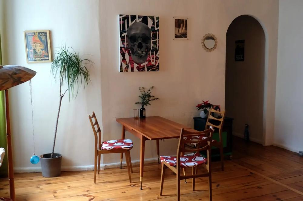 Spacious Apartment By The Park Wohnungen Zur Mie Wohnung