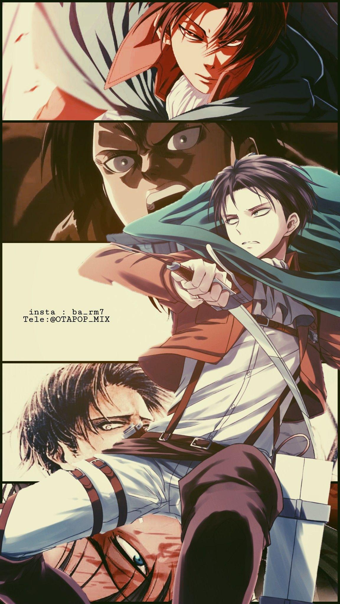Pin by Bakranmar on design Anime wallpaper iphone, Anime