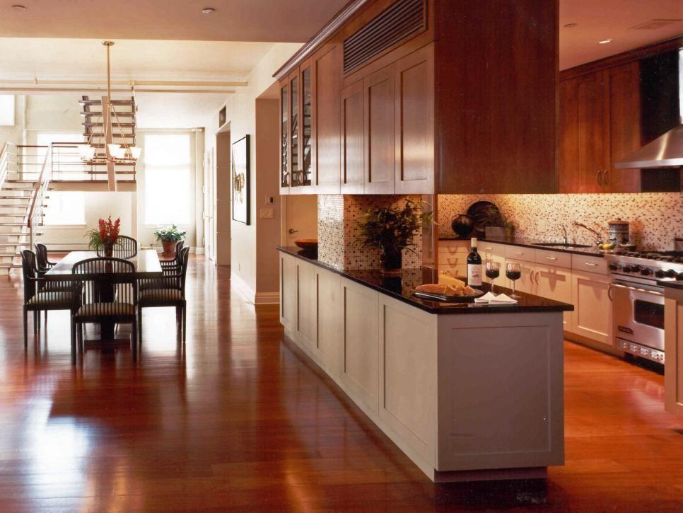 Dream Kitchen Appliances Countertops
