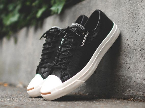 Converse x Purcell - Jack Purcell Textile