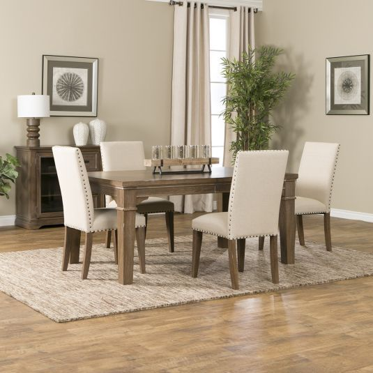 Urbana Dining Collection Jerome S Furniture Dining Room