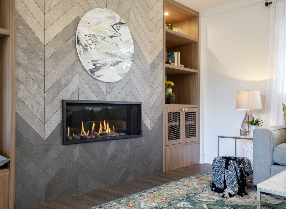 Fireplace Trends 2020.2020 Decorating Trends Revealed In Worst To First Easy