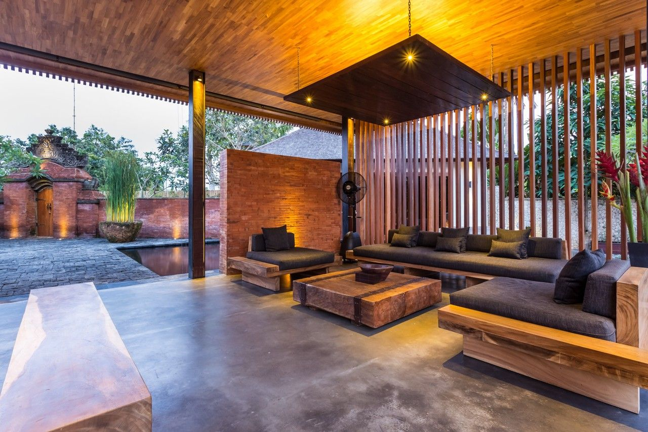 Asia House Of The Day Village Luxury In Bali Photos
