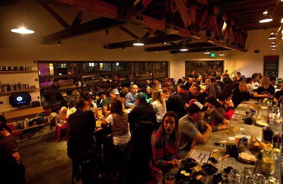 Noma S New Kitchen Restaurant Open Kitchen Restaurant Restaurant Kitchen
