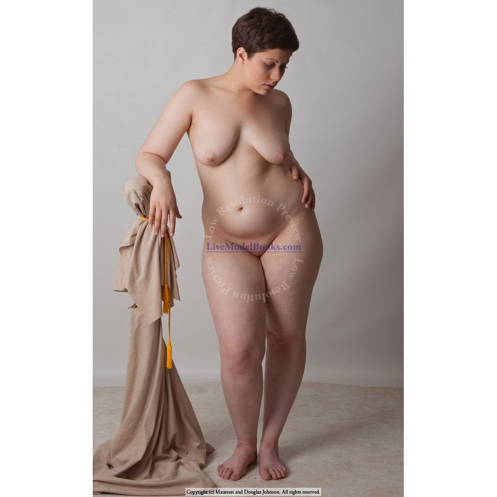 Amazing Anatomy Models For Artists Inspiration - Human Anatomy ...