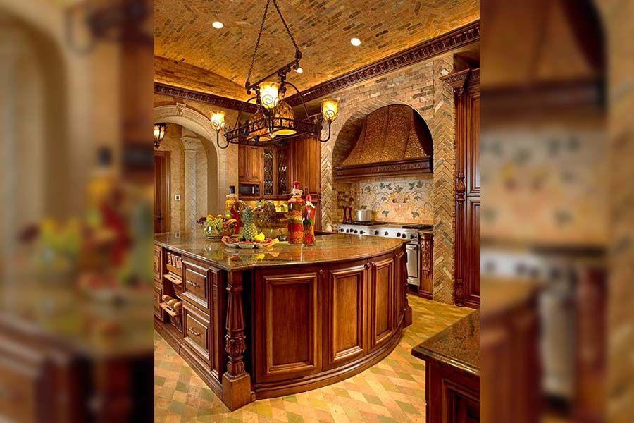 40 Tacky Kitchen Decor Mistakes Tuscan Kitchen Tuscan Decorating Tuscan Design
