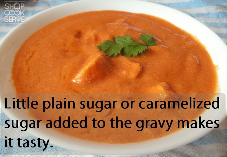 Tip for making a gravy tasty...