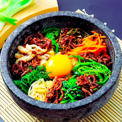 Best 25 Korean Cuisine Ideas On Pinterest Korean Dishes