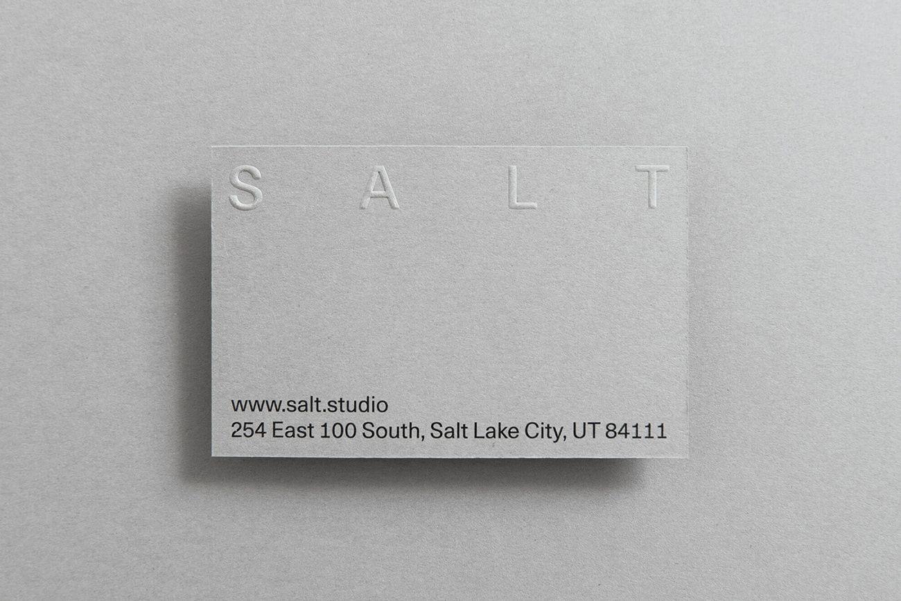 Salt lake city interior designers - Salt Studio Is A Commercial Interior Design Studio Based In Salt Lake City Number 04