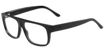 GUCCI Eyeglasses 1009 0807 Black 57MM Gucci. $198.99