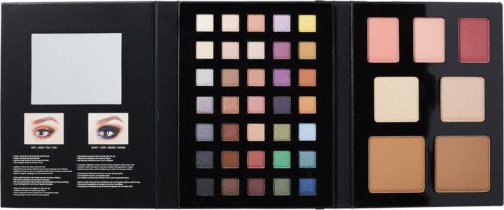 Nyx Cosmetics Beauty School Dropout Palette Graduate Makeup