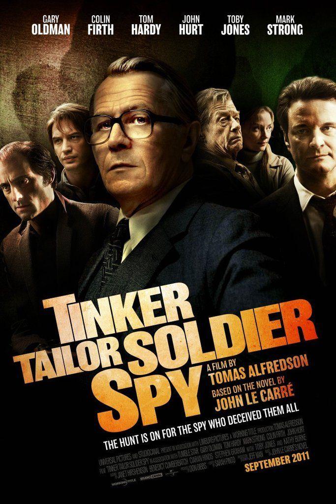 spy movies tinker soldier spy Google Search Tinker