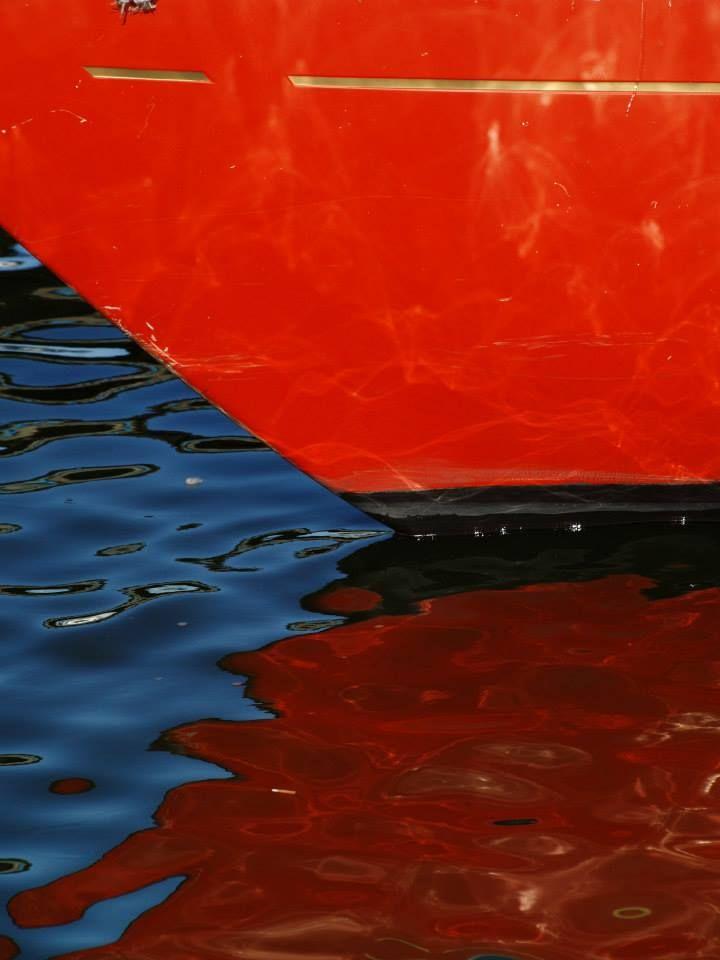 #vermelho
