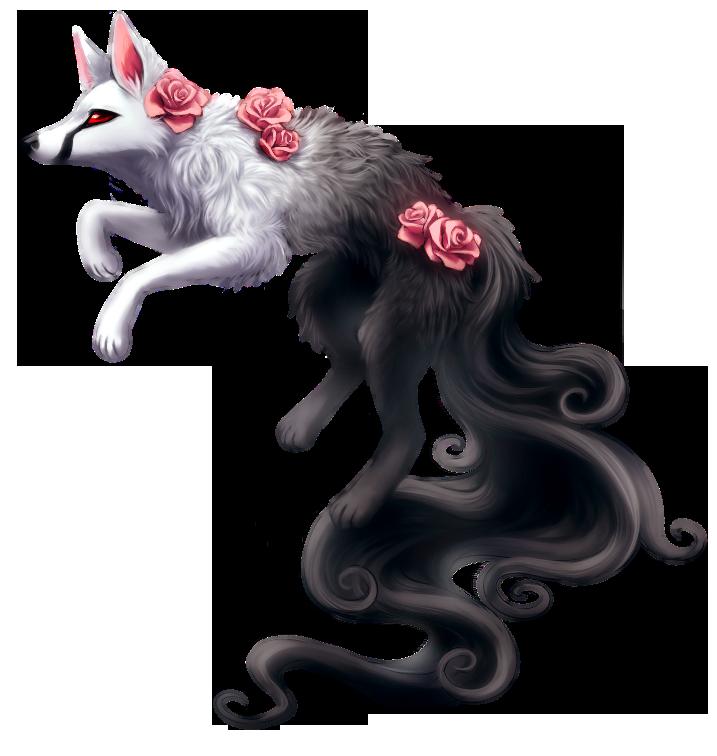 By Kawiku On Deviantart Animal Art Animal Drawings Fantasy Creatures