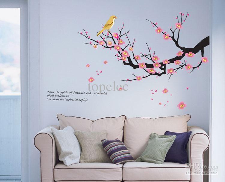 hot-sale-new-removable-modern-wall-sticker.jpg (750×606)   Mural ...