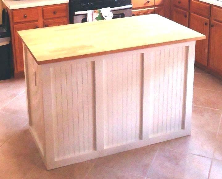 Image result for unfinished base cabinets | Kitchen island ...