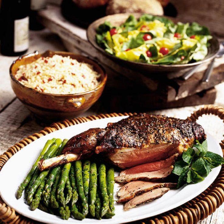 Top 10 best easter dinner recipes easter dinner recipes easter top 10 best easter dinner recipes forumfinder Choice Image