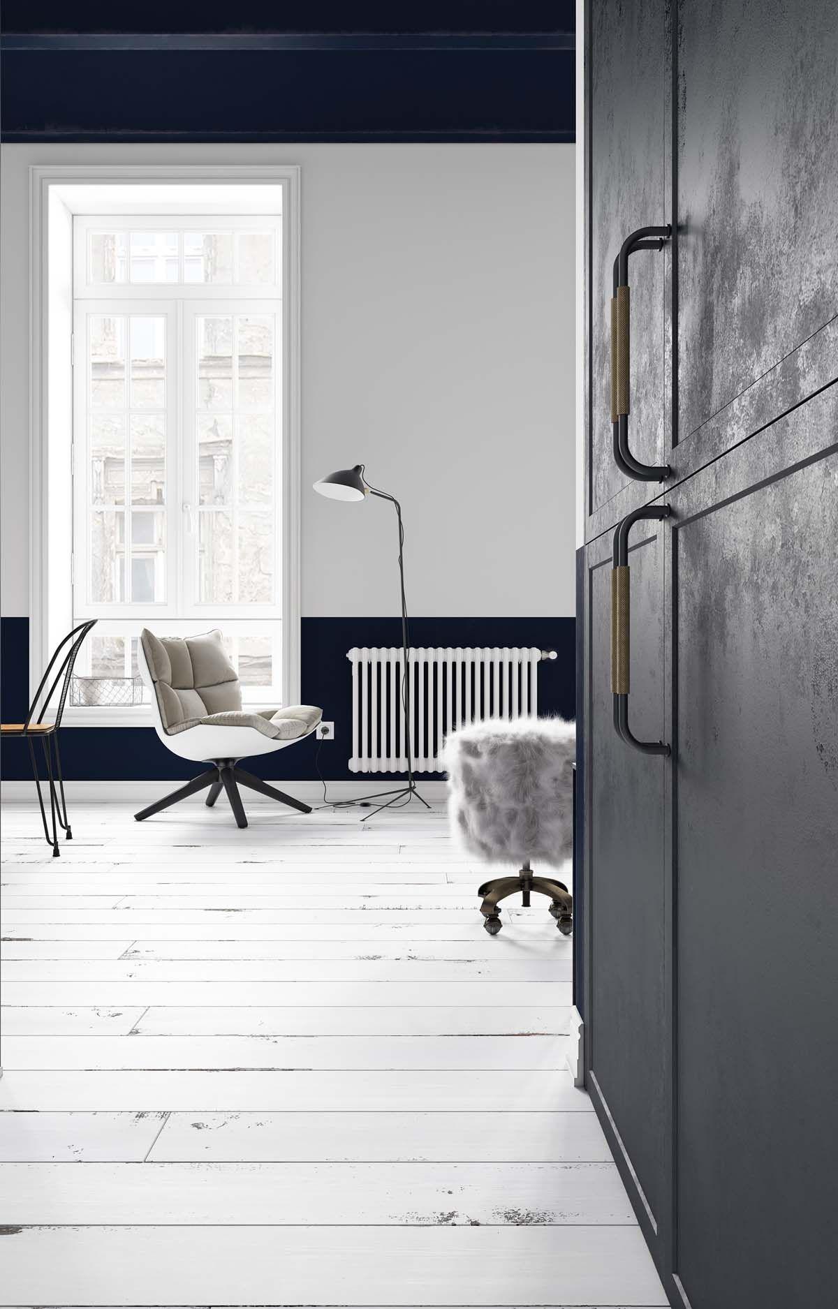 Inspiration to create a contemporary Scandinavian style