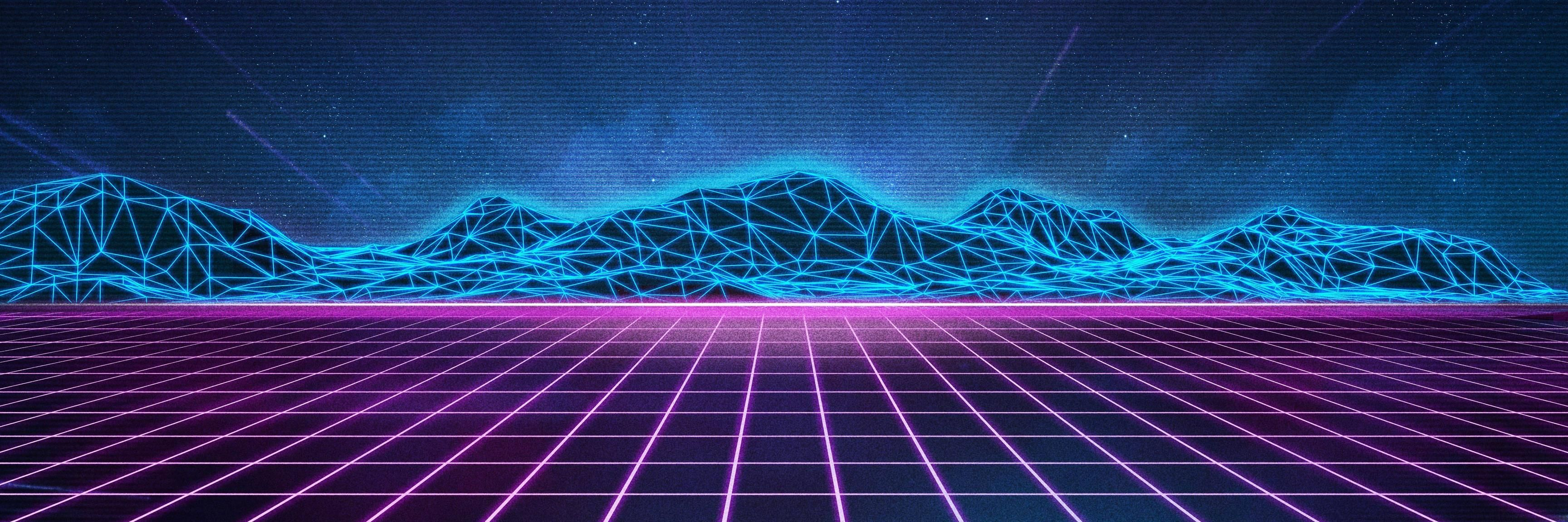 80s 4k Wallpaper Pack In 2020 Vaporwave Wallpaper Neon