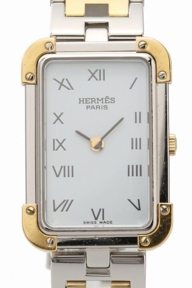 low priced b813a 3c9a4 HERMES Croisiere White|HIROB(ヒロブ)公式のファッション ...