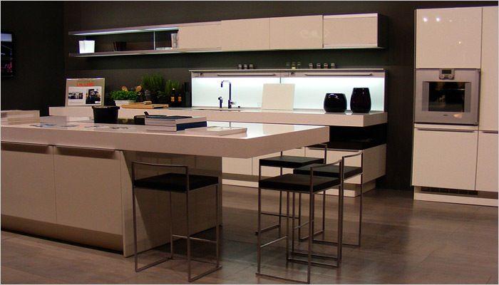 Moderne Open Keukens : Moderne open keuken google zoeken kleur achterwand keuken
