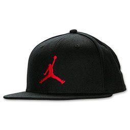 Jordan Jumpman Men s Fitted Hat  7d484673cfd