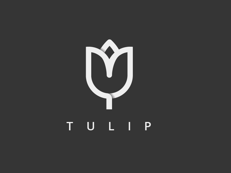 Tulip flower (Dengan gambar)
