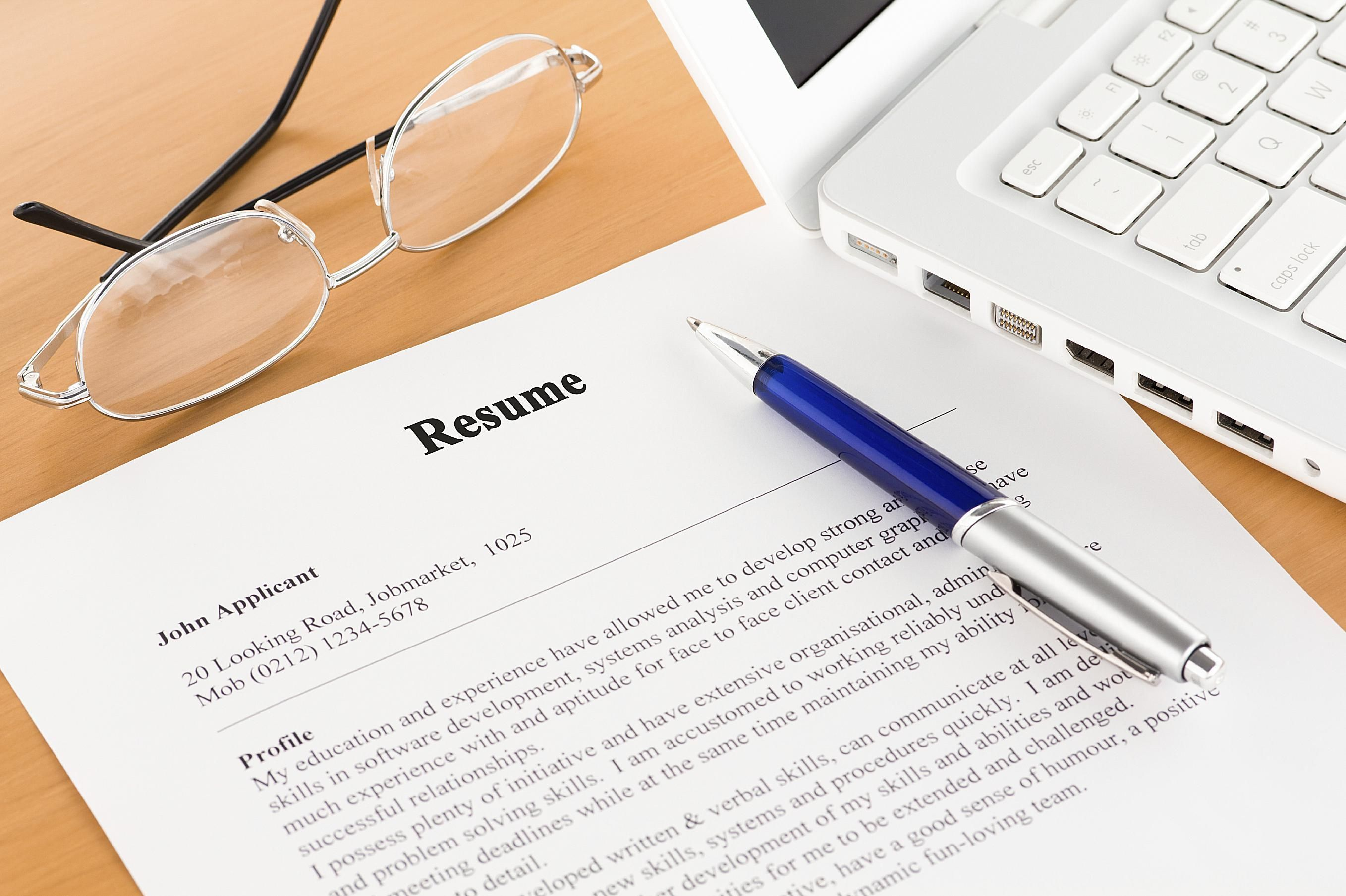 Top 15 Tips For Writing A Great Resume Resume Format