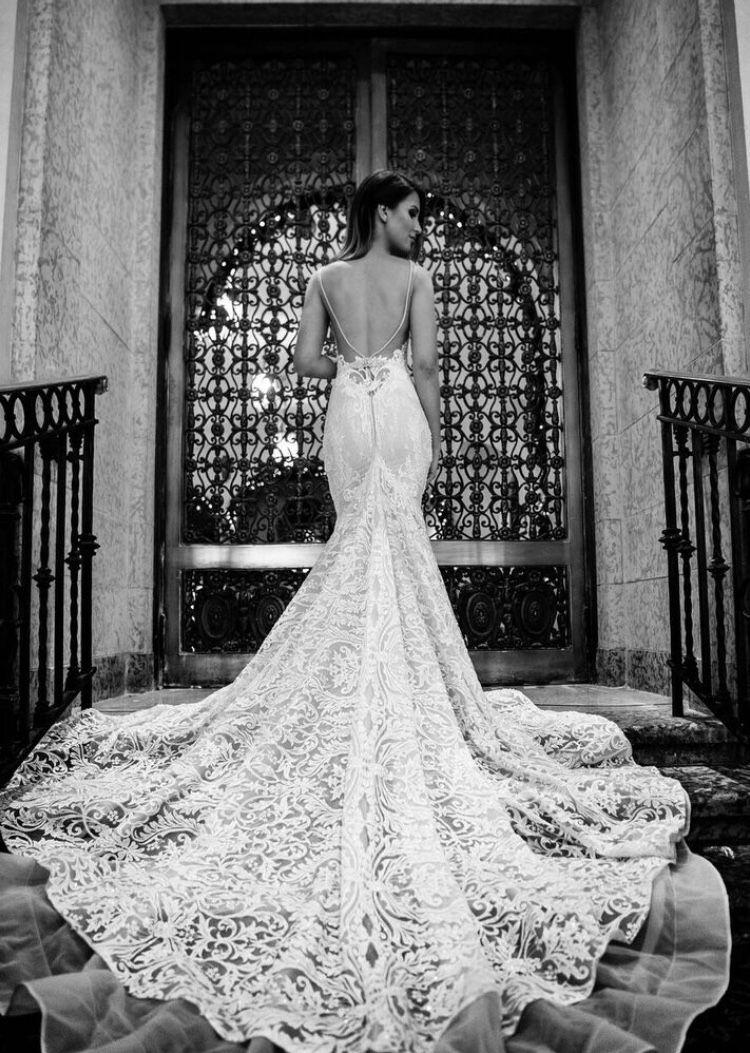 Berta 15 110 Wedding Dress Used, Size 4, 4,500