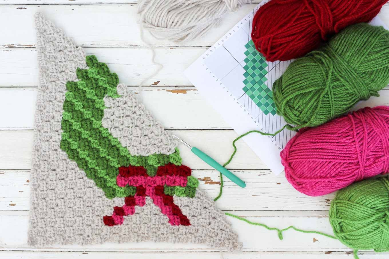 Old Fashioned Corner Crochet Pattern Image - Sewing Pattern for ...