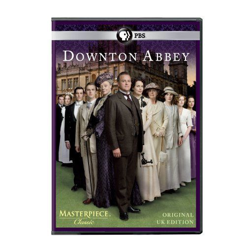 Downton Abbey Definitely Watch The Original Uk Versions