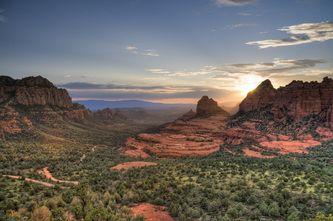 Wellness & Writing Retreat Sedona, Arizona
