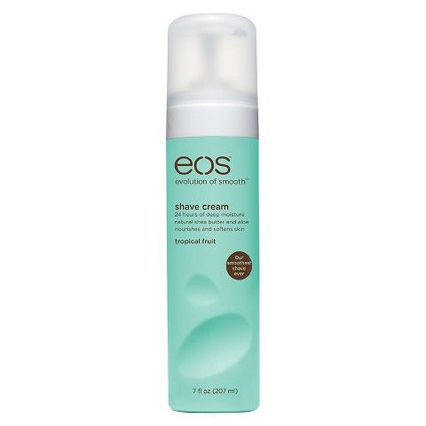 Eos Tropical Fruit Deep Moisturizing Shave Cream 7 Oz Eos Shaving Cream Shaving Cream Shaving