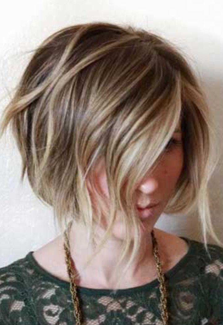 Pin By Jen Vogel On Fringe N Fashion Hair Styles Short Hair