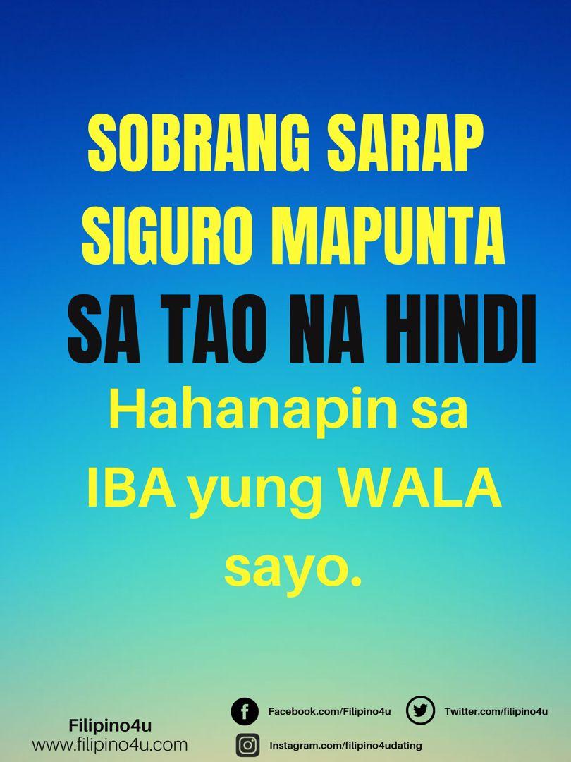 Tagalog Hugot Quotes Tagalog Love Quotes Hugot Lines Tagalog Hugot Lines Tagalog Love