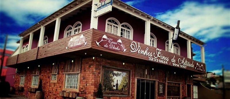 casa do vinho foto por secretaria turismo prefeitura sao joaquim