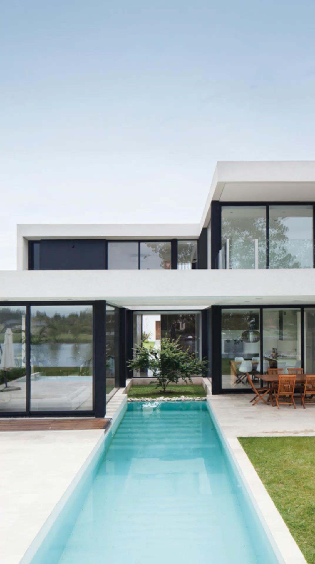 OON Architecture, Casa Barbarita