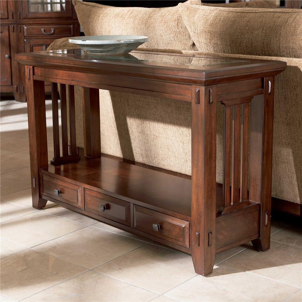 Sofa Table Drawers Home Office Furniture Set Check More At Http Www Nikkitsfun Com Sofa Table Drawers Sofa Table Broyhill Furniture Furniture